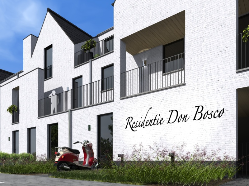Residentie Don Bosco
